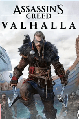 Assassin's Creed Valhalla Deals & Prices