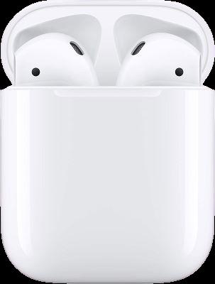 Airpod Gen 2 transparent