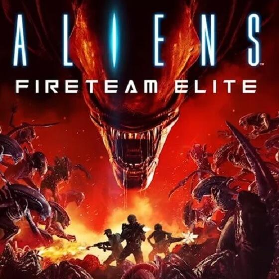 Aliens Fireteam Elite - icon