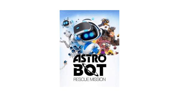 Astrobot Box art