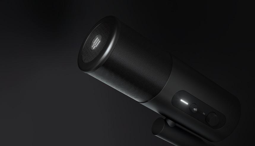 B20 EPOS Microphone
