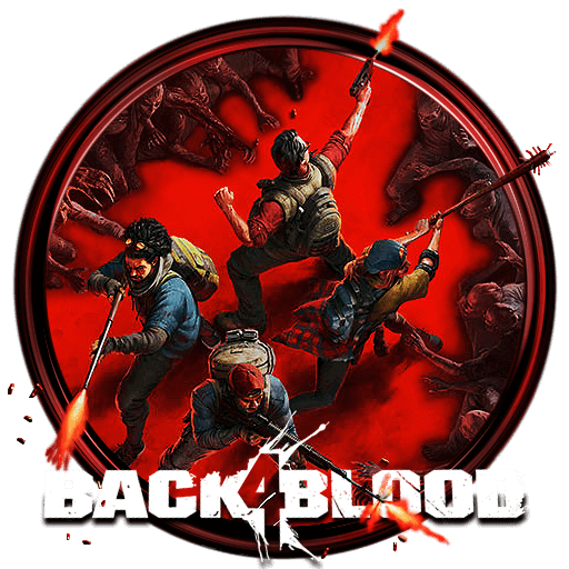 Back 4 Blood Icon