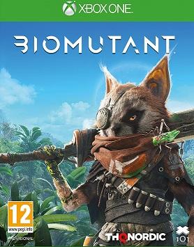 Biomutant - Xbox