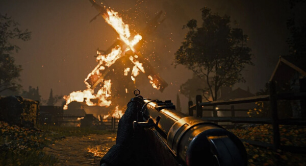 Call of Duty Vanguard FPS
