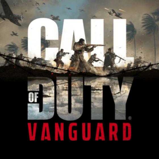 Call of Duty Vanguard Icon