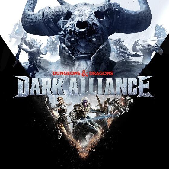 Dark Alliance - icon