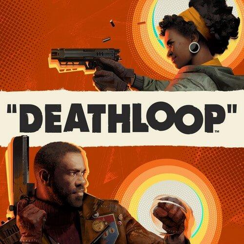 Deathloop Icon
