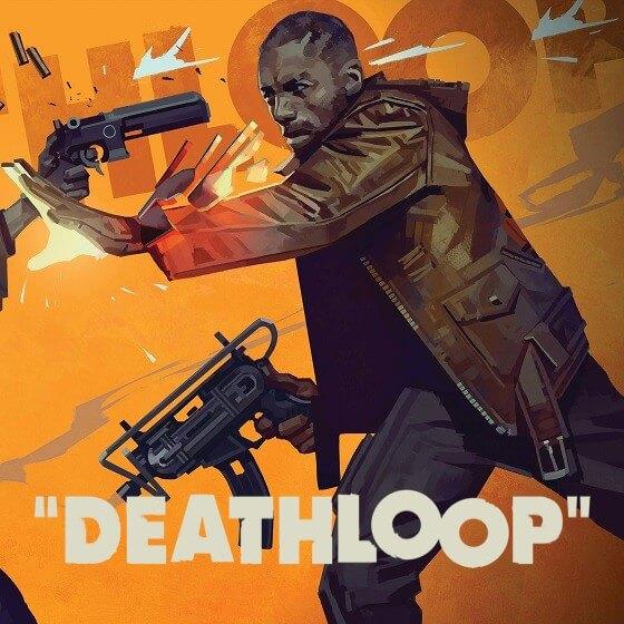 Deathloop - icon