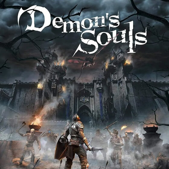 Demon Souls Banner