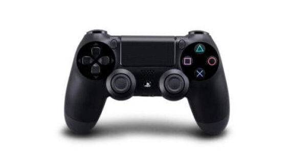 Dualshock 4 version 1