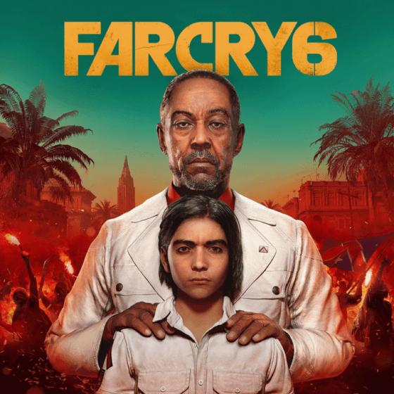 Far Cry 5 icon