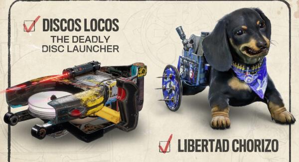 far Cry 6 bonuses