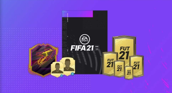 FIFA 21 - Ultimate Team