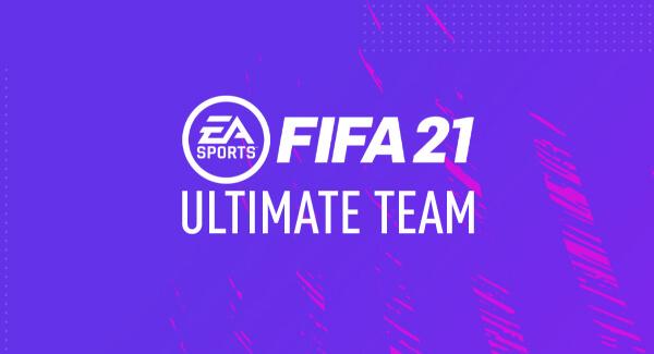 FIFA 21 Ultimate Team Content Grid Image