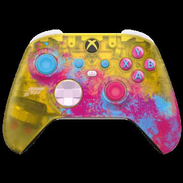 Forza Horizon 5 xbox controller