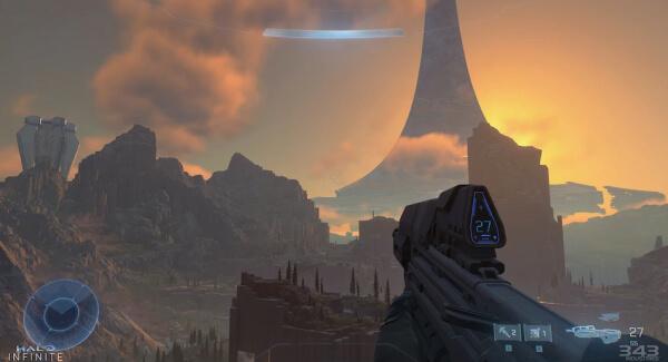 Halo Infinite - FPS