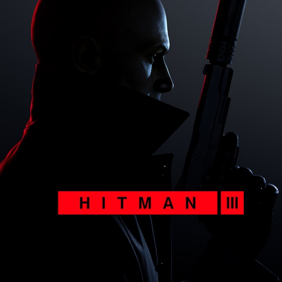 Hitman 3 - Homepage icon