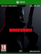 Hitman 3 - Xbox
