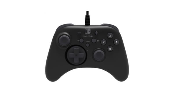 Hori Wired Controller Nintendo Switch