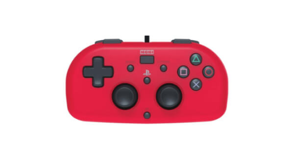Hori Wired Mini Gamepad PS4 Controller