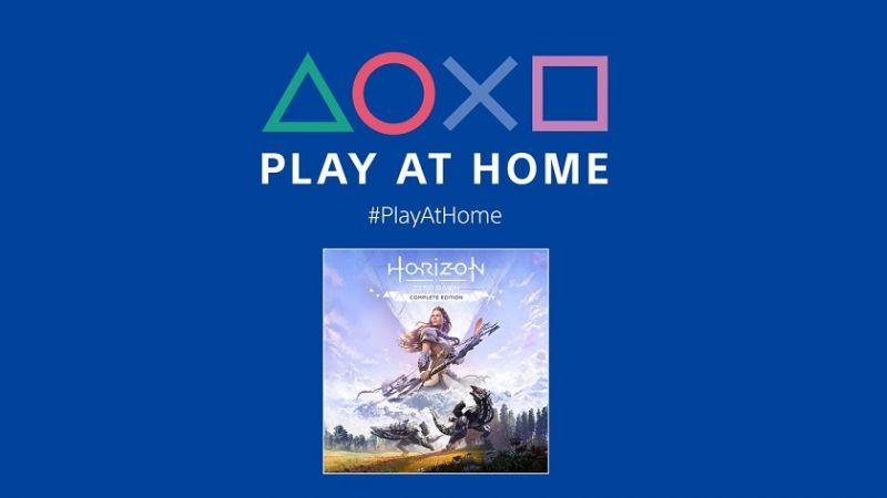 Horizon - play at home