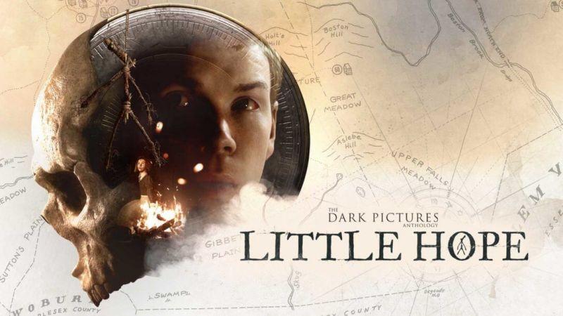 Little Hope - banner