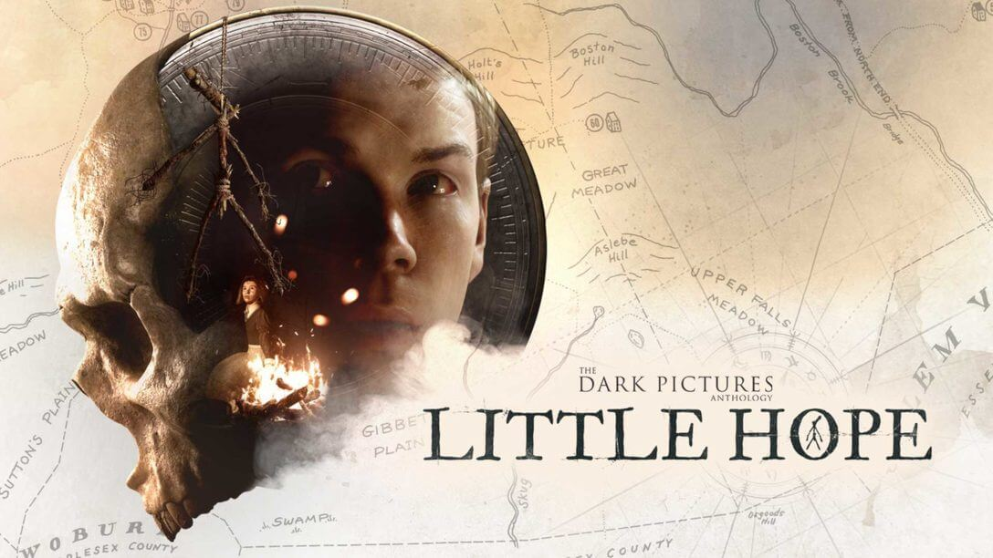 Little Hope - banner