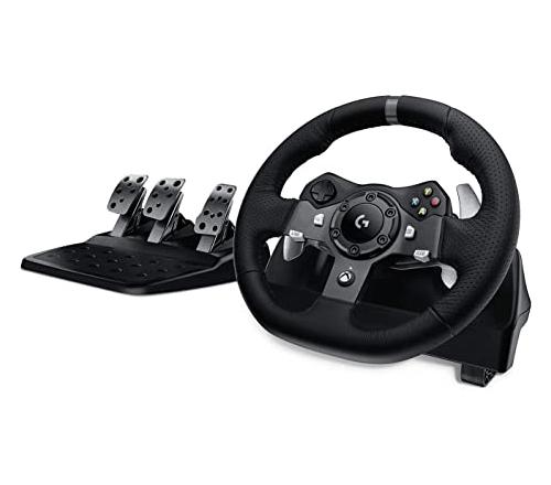 Xbox One Steering Wheel Deals