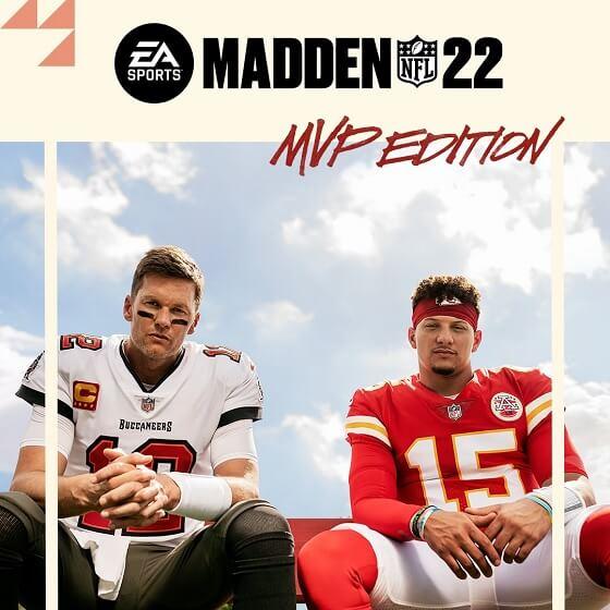 Madden 22 - icon