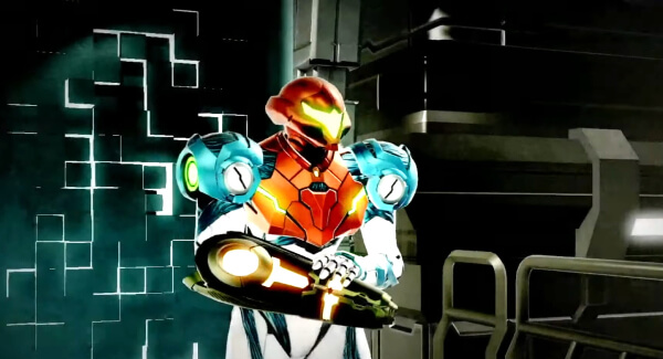 Metroid Dread - amiibo