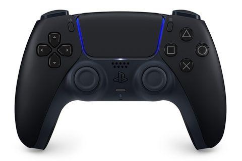 Midnight Black DualSense