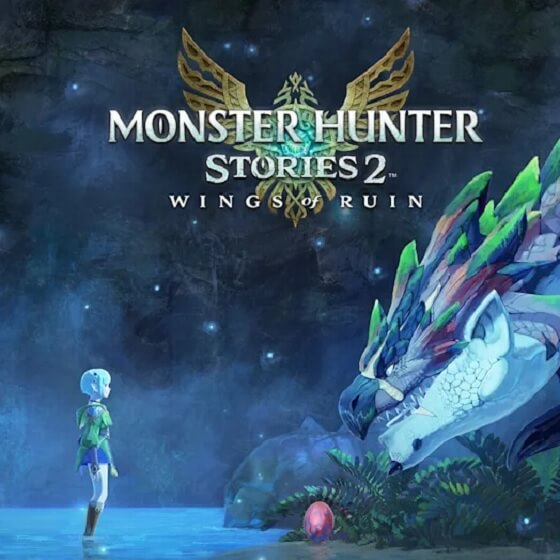 Monster Hunter Stories 2 - icon