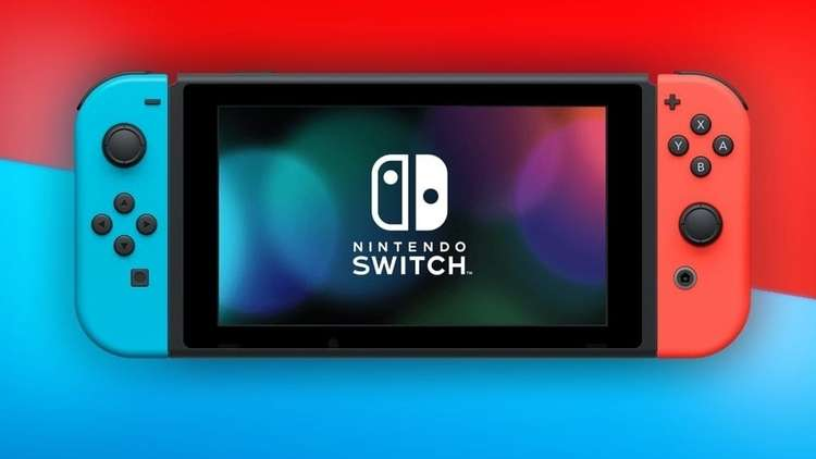 Nintendo Switch banner