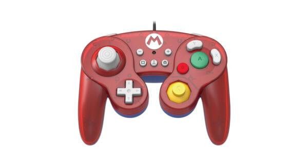 Nintendo Switch Battle Pad