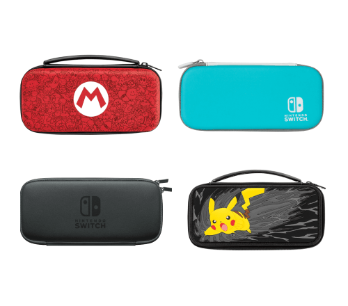 Nintendo Switch Case Deals