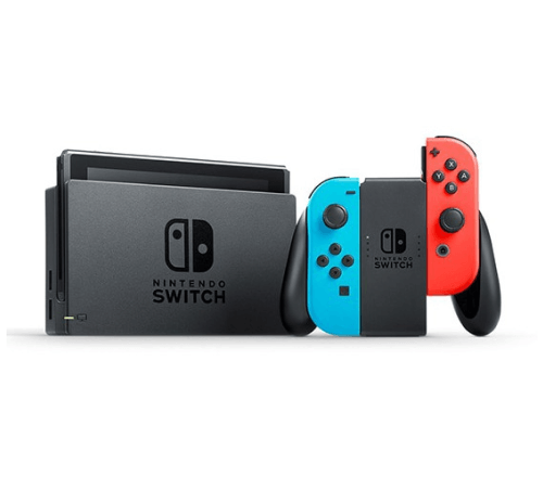 Nintendo Switch Console Deals