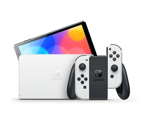 Nintendo Switch OLED Console Deals