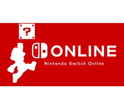 Nintendo Switch Online Subscription Deals