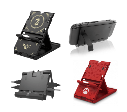 Nintendo Switch Stand Deals