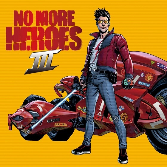 No more heroes III - icon