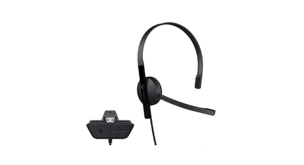 Official Xbox One Headset