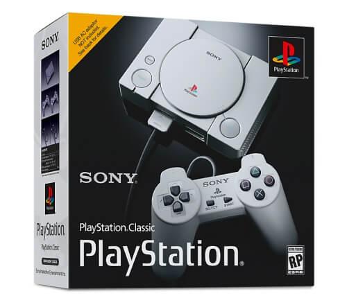 PlayStation Classic Deals
