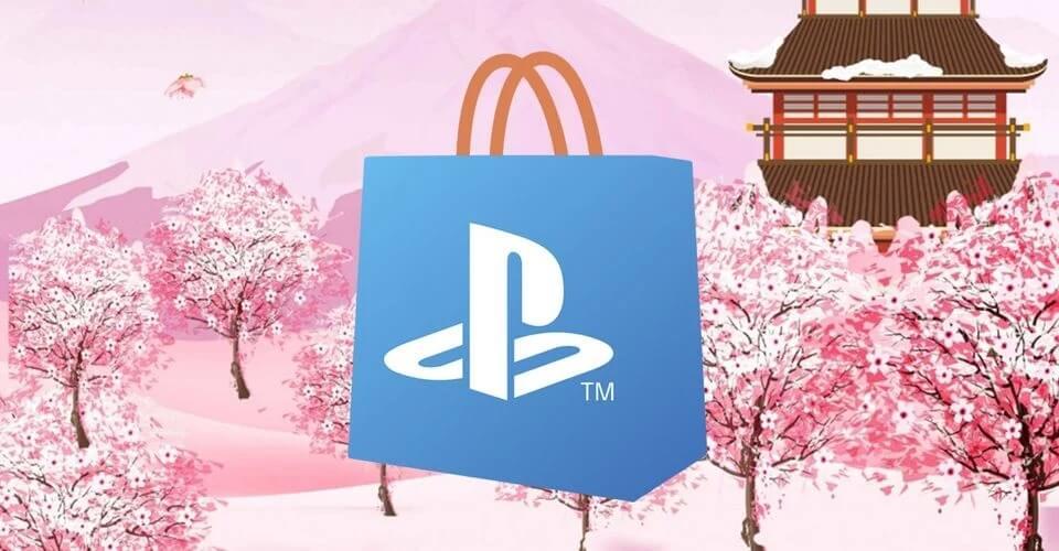 PlayStation - Golden Week sale 2021