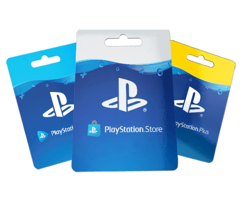 Playstation Gift Card and Wallet Top-Up Deals