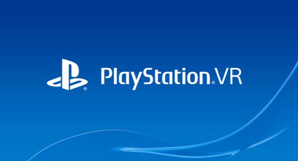 Playstation VR Background