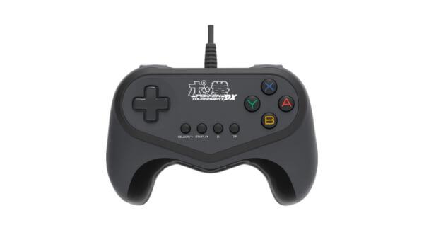 Pokken Tournament DX Pro Pad Switch