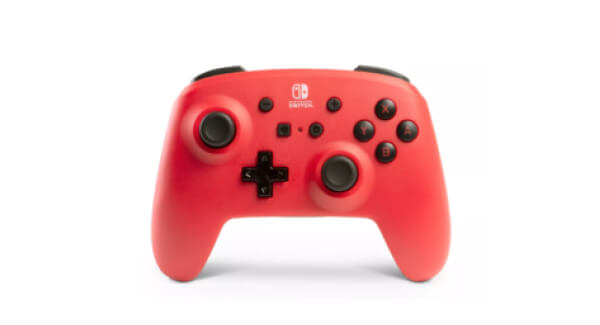 PowerA Enhanced Nintendo Switch Controller