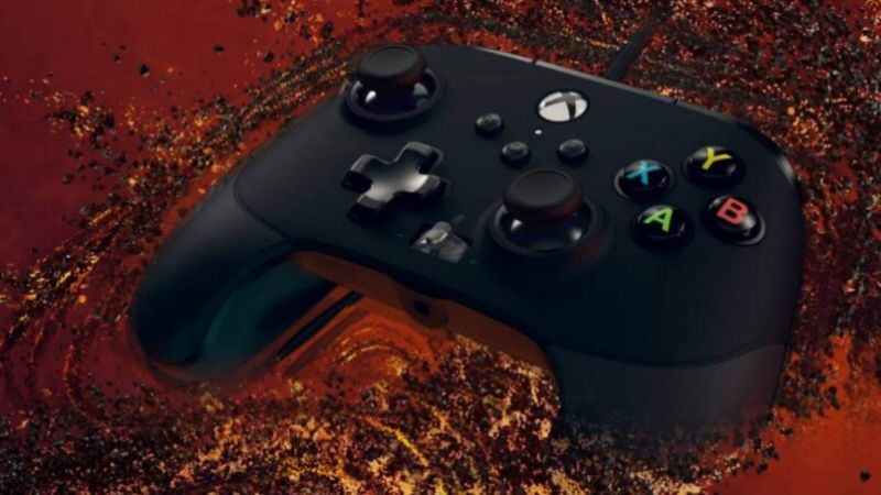 PowerA FUSION Pro 2 Xbox controller