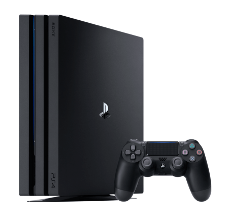 PS4 Pro Bundles and Deals
