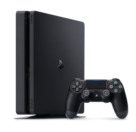 PlayStation 4 Slim Deals